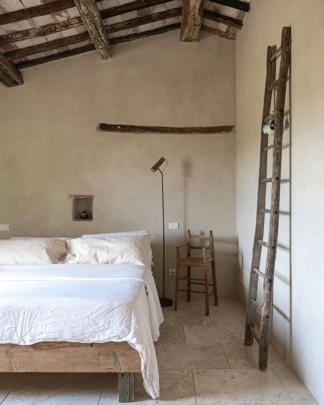 Follonico farmhouse: an authentic stay in Southern Tuscany