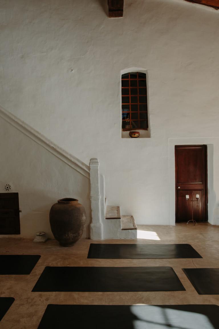 Rising Serenity retreat 2021, Deià, Mallorca